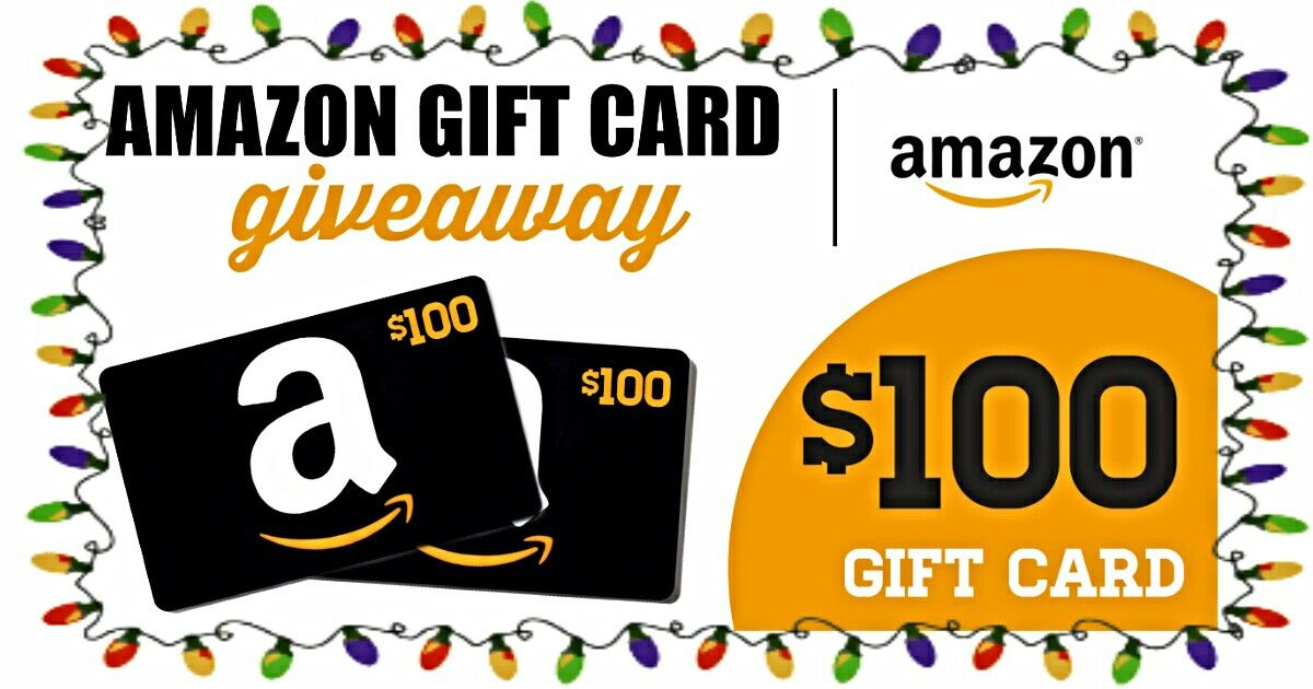 Enter to win a 100 amazon giftcard from thought