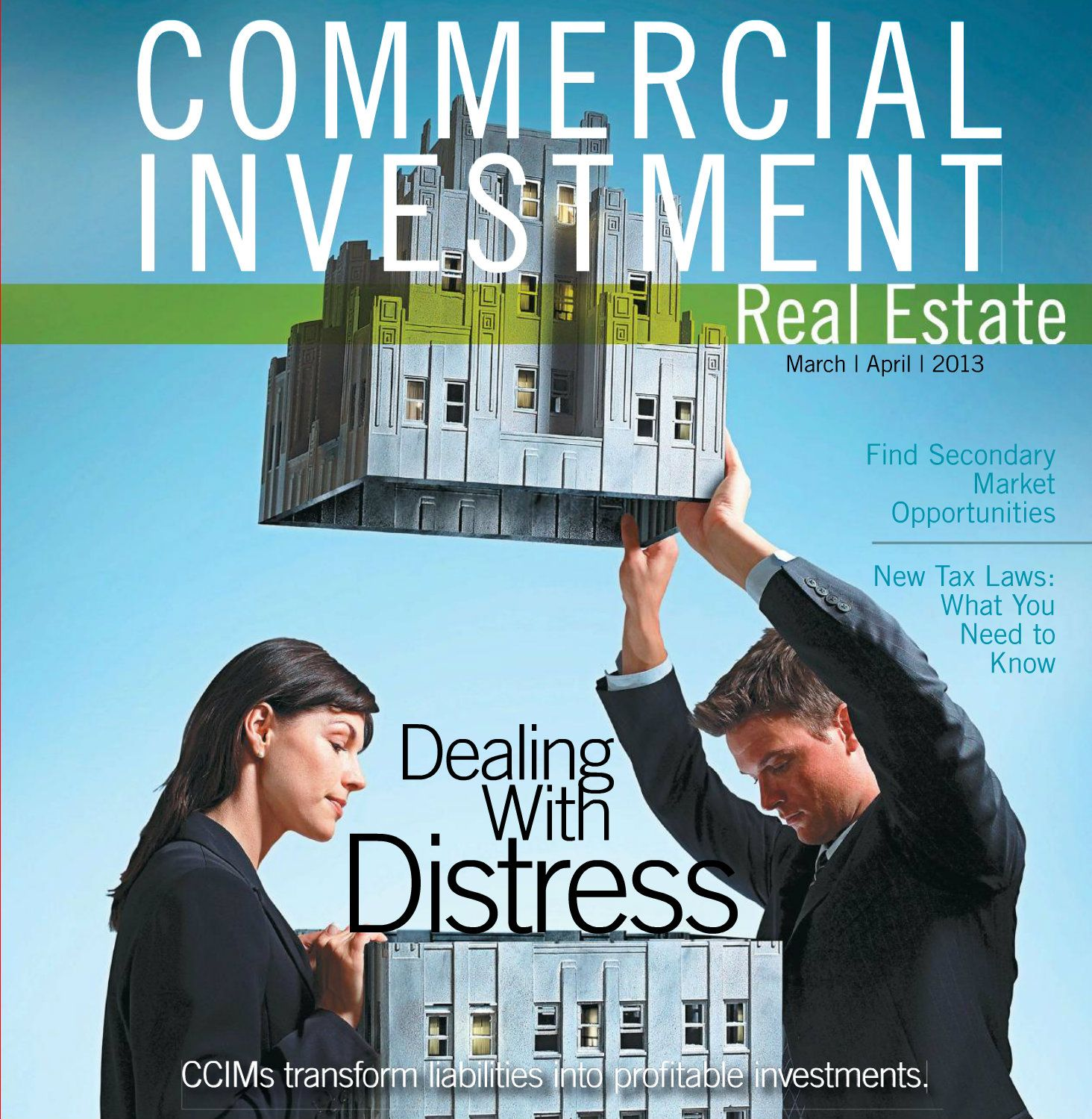 Commercial real estate news investing commercial real