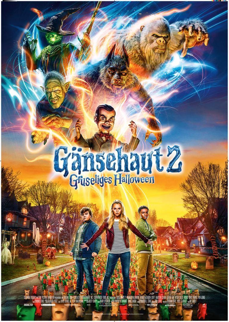 Gansehaut 2 Gruseliges Halloween Gucken Film Stream Gansehaut 2 Gruseliges Halloween Online Film Deutsch Gansehaut 2 Gru Filme Halloween Film Filme Kostenlos
