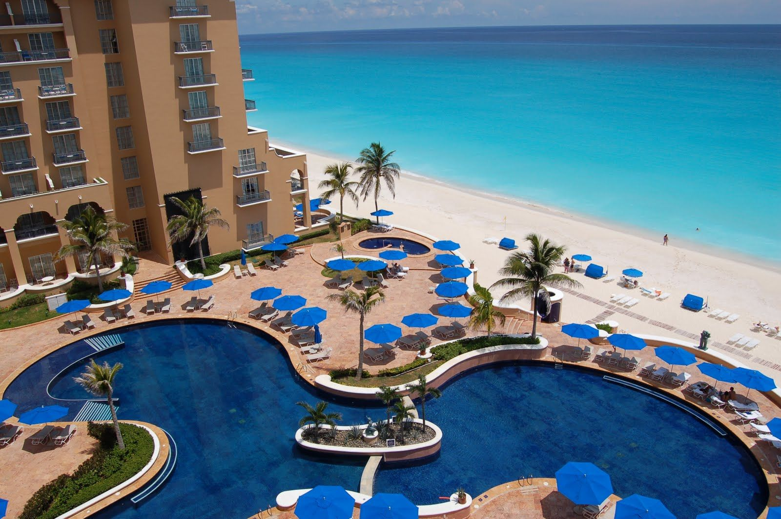 Cancun Mexico Great Deals For Memorial Day Weekend Click Pin For More Information Beautiful Places To Travel Cancun Vacation Cancun