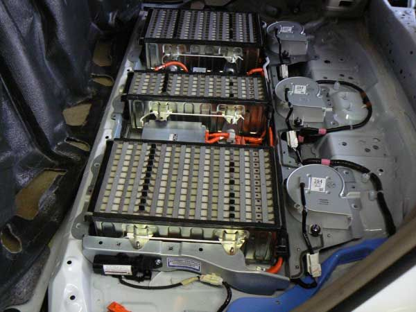 Toyota Prius Hybrid Battery Replacement Cost Toyota Prius