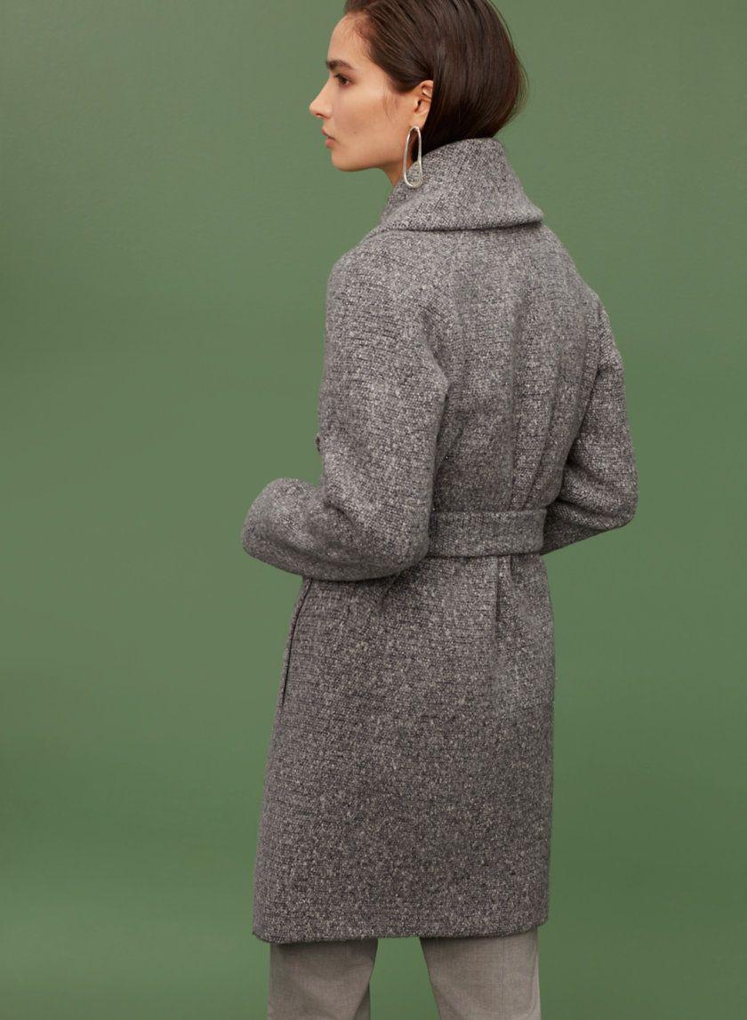 Sian coat