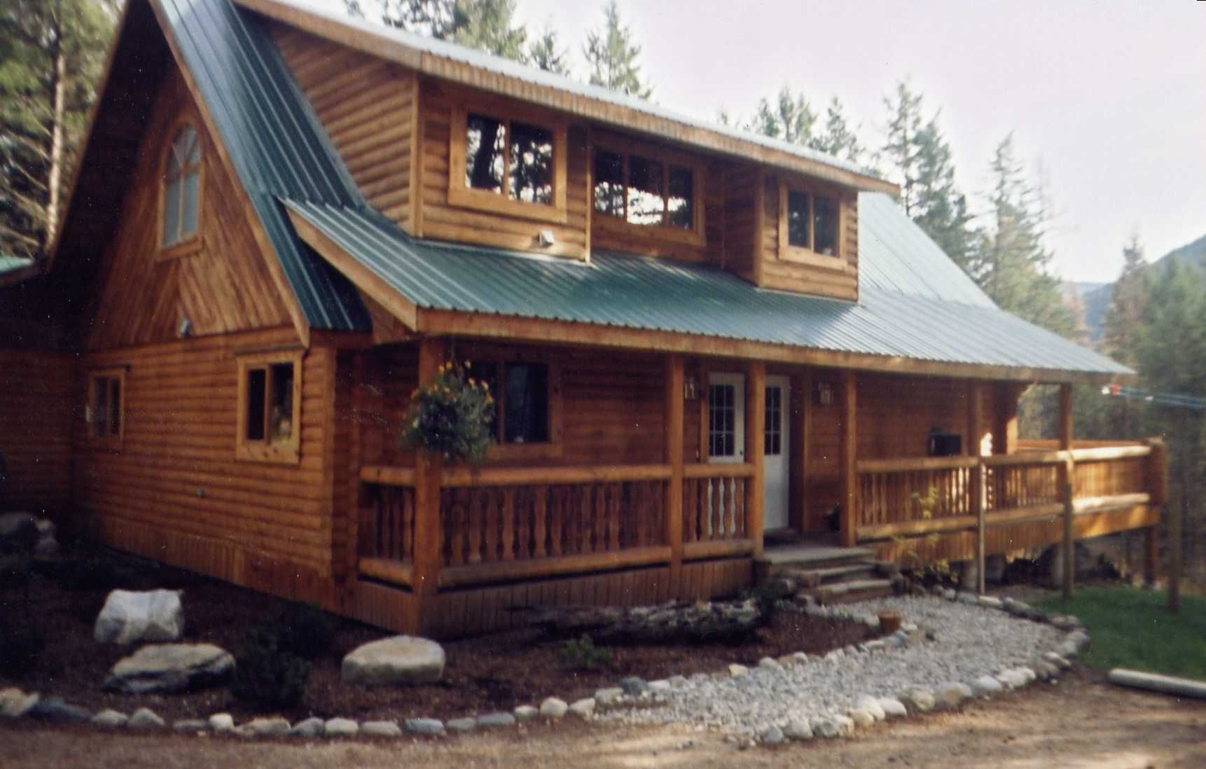 Pin By John Molinatto On Shed Roof Home Designs