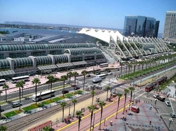 Study Approved for $520 Million Convention Center Expansion | San Diego 6 | Local News