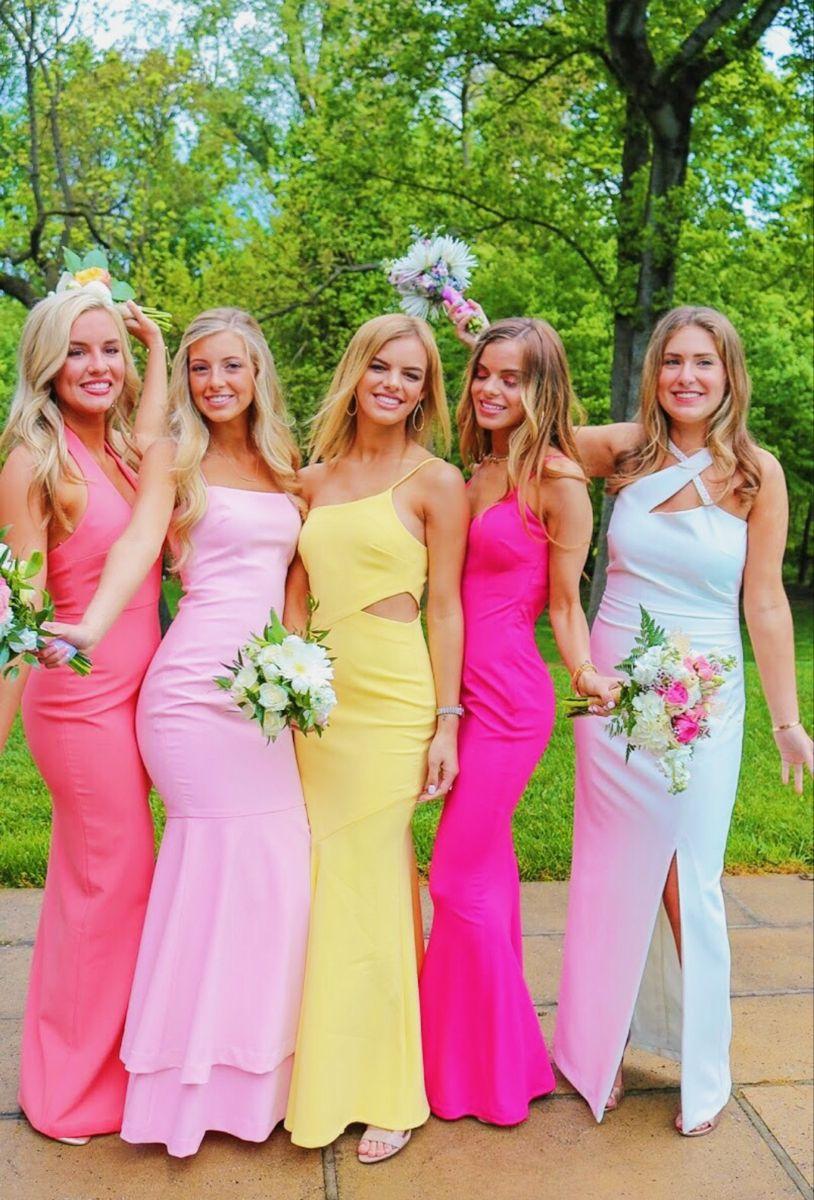 Pinterest Zoewro Pretty Prom Dresses Evening Dresses Prom Pink Prom Dresses [ 1200 x 814 Pixel ]