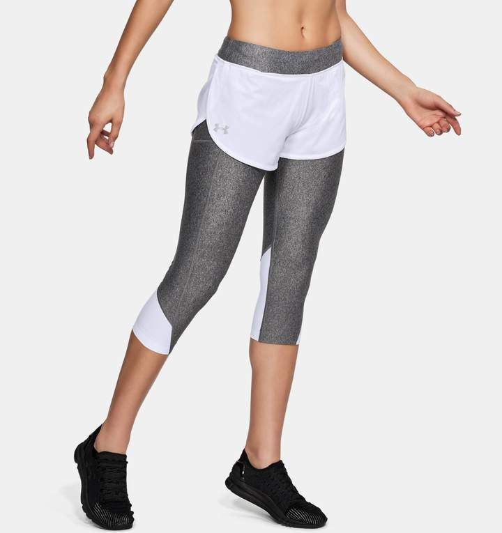 Under Armour Womens Armour Fly Fast Shapri