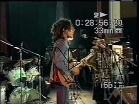 ♪♪Bob Marley & The Wailers♪♪ Manhattan Center, New York City, NY, USA, June 21, 1975. ►YT Playlist: https://www.youtube.com/playlist?list=PLX14Oj-DLxokJC6Wb9d8AoH-ooNhFylZu ►►More fantastic concert audios & videos, demos & rehearsals, tapes, dubs, mixes & remixes, great cover versions, legendary tunes & good vibes, pictures, music and videos of *Robert Nesta Marley & His Wailers/The Wailing Wailers/The Wailers→'74* on: https://de.pinterest.com/ReggaeHeart/