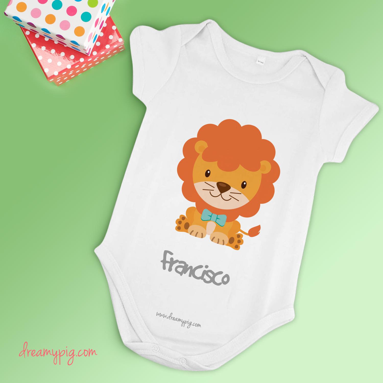 Su elección de palabras Bordado Bebé Pelele regalo personalizado de texto