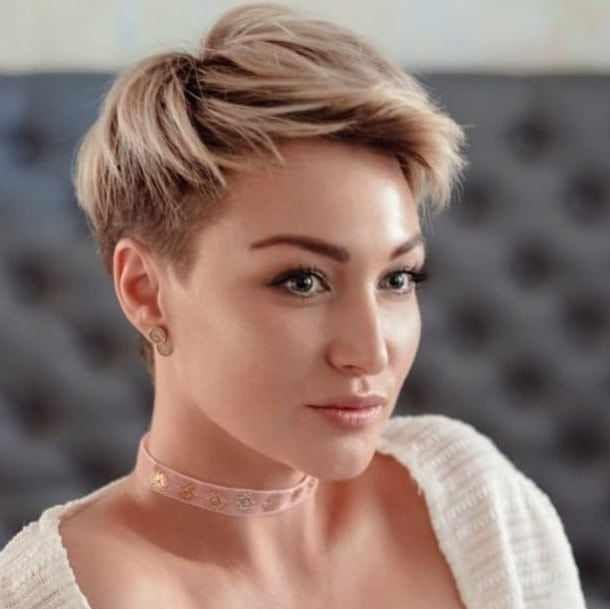 60 Beautiful Short Hair for Girls 2019 in 2020 | Short pixie