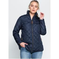 Reduced quilted jackets