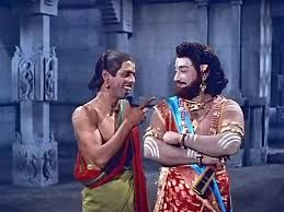 they steal the show.......nagesh and shivaji