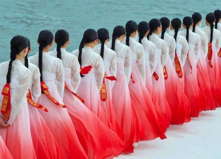 Ceremonial Concubines