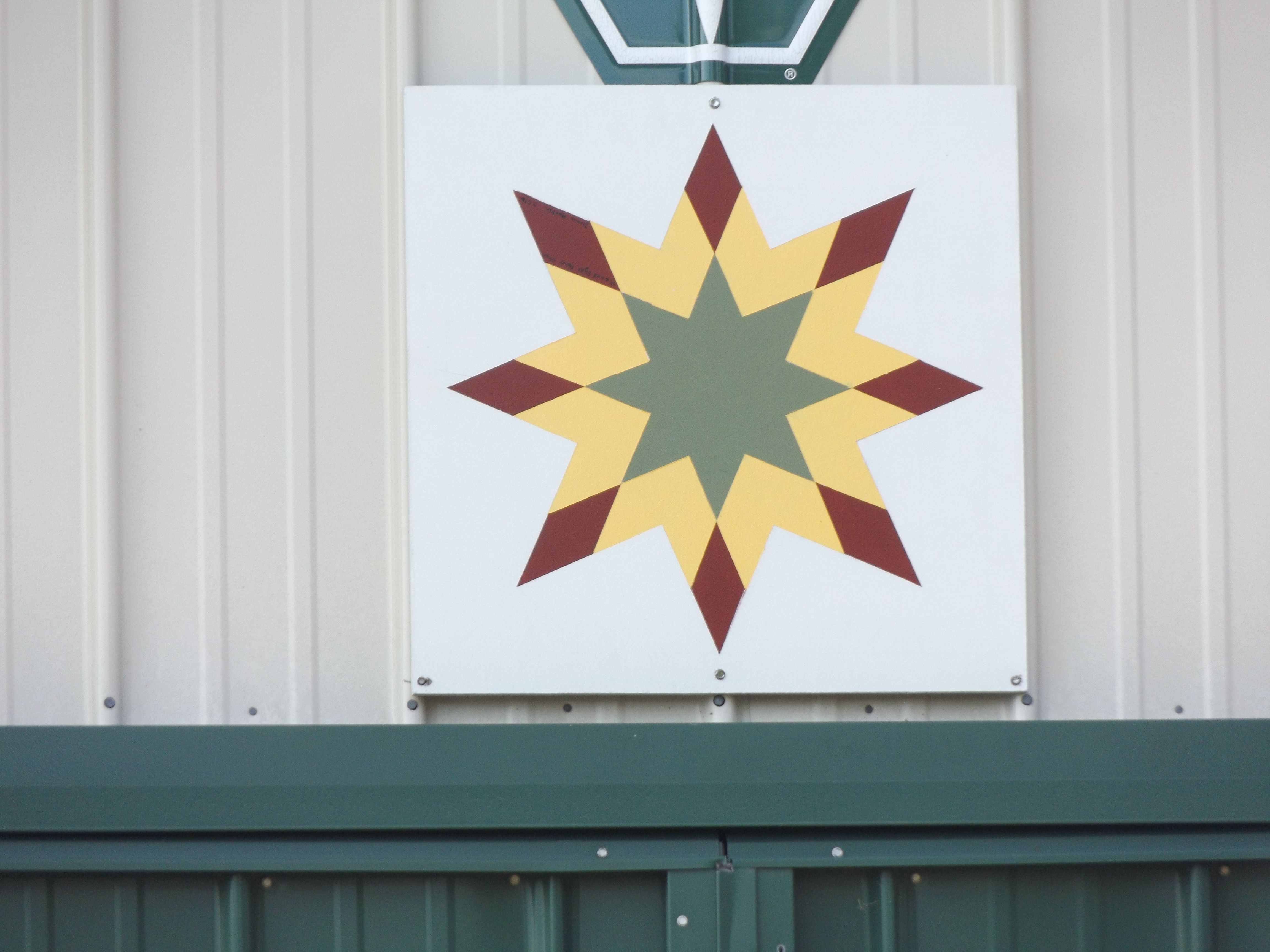 Pin On Cowley County Barn Quilt Trail