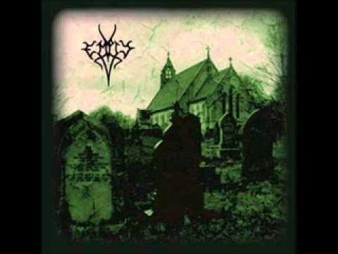 """Empty """"The Last Breath Of My Mortal Despair"""" - depressive black Metal"""