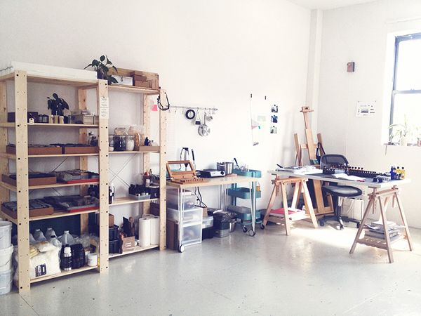 The Greater Goods Studio