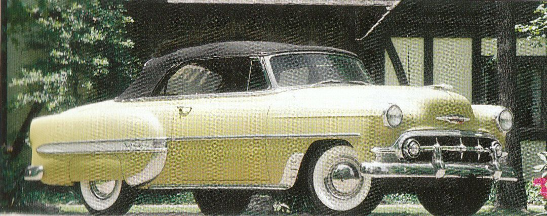 53 Bel Air Chevrolet Bel Air Wikipedia The Free Encyclopedia