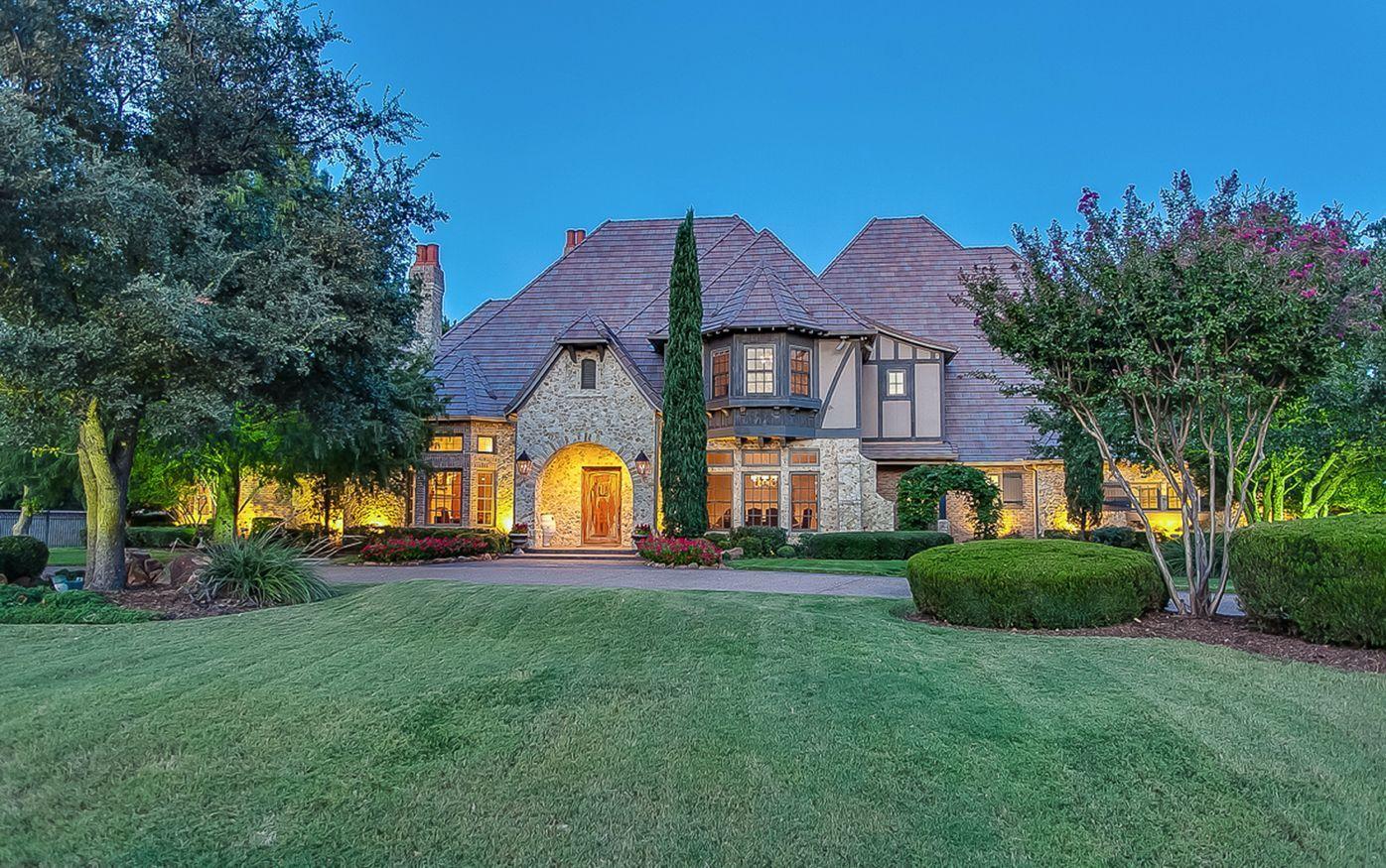 2100 la rochelle flower mound tx 75022 estate homes