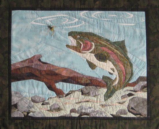Angler's Dream Pattern