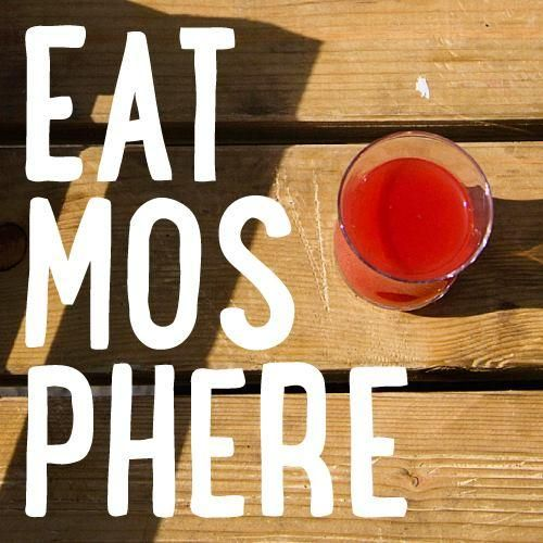 Eatmosphere | Good Food Bruxelles