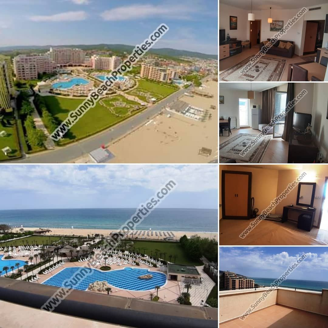 Top Reduced Price For Quick Sale 77000€ Beachfront