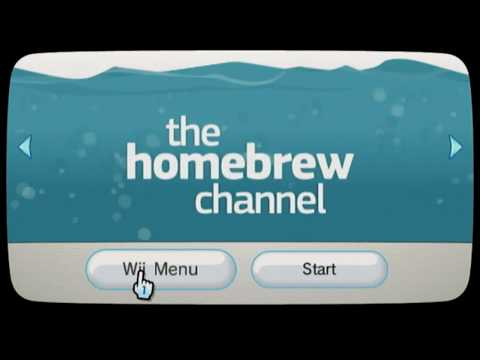 456 Wiihacks 1 01 Hacking The Nintendo Wii For Dummies Installing The Homebrew Channel 2019 Youtube Wii Home Brewing Nintendo Wii