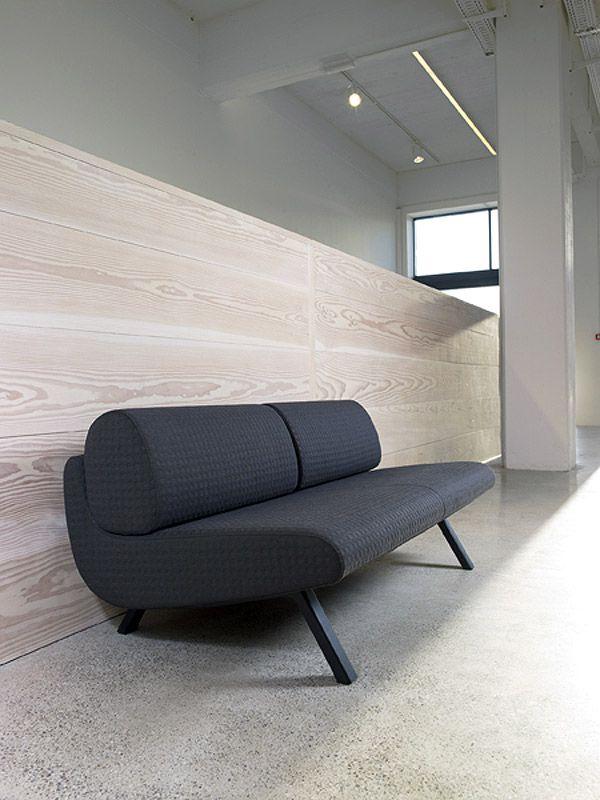 Sof s para ambientes minimalistas i ii interiores for Ambientes minimalistas interiores