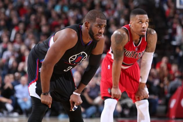 Portland Trail Blazers Vs Los Angeles Clippers Live Stream Basketball | Live Sports Today ...