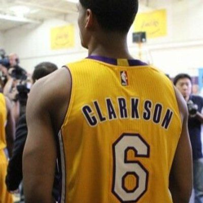 Jordan Clarkson Jclark5on Jordan Clarkson Jordans One Team
