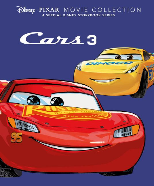 i need this one disney pixar movie collection cars 3 lightning