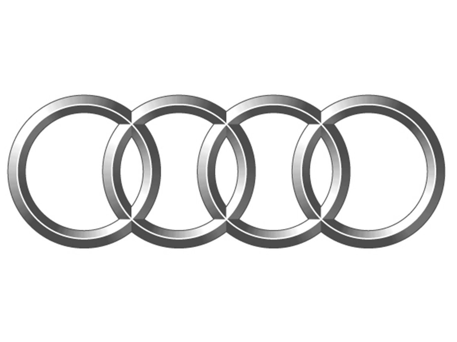 Audi Logo Free Large Images MyFab Pinterest Logos - Audi symbol