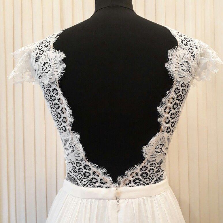 Remshardt #bridal #Brautkleider #Brautkleiderberlin #hochzeitskleid ...