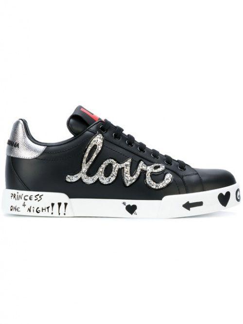 47daaa00eb Zapatos Deportivos · Dolce & Gabbana - Baskets Zapatillas Casual, Tenis,  Dama, Calzas, Zapatos De