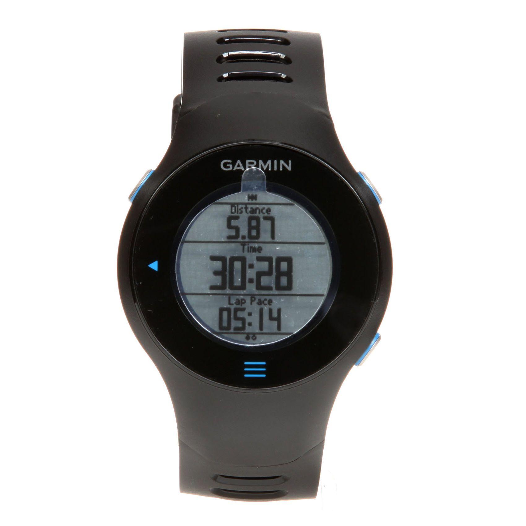 Garmin Forerunner 610 Gps sports watch, Garmin