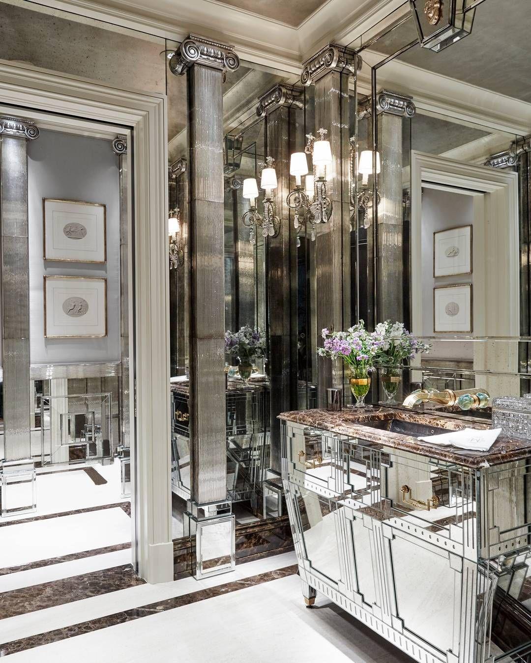J Randall Powers Interior Design: Photo: Victoria Pearson, Design