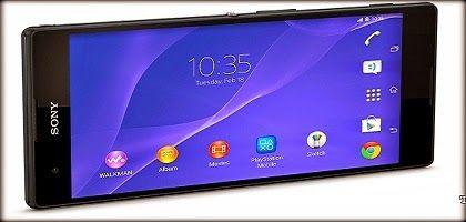 سعر سوني تي 2 في جرير Sony Xperia T2 Ultra Dual برامج صح Sony Xperia Sony Phone