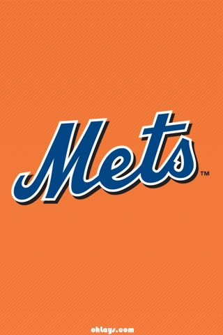 New York Mets Browser Themes Desktop Wallpapers New York Mets Logo New York Mets Mets
