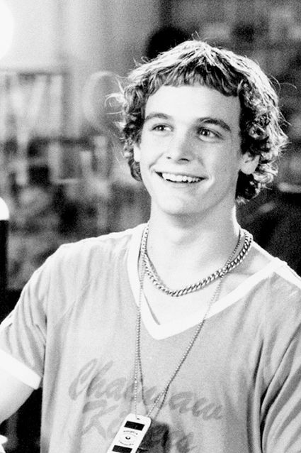 Ethan Embry As Mark In Empire Records (1995)