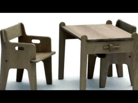 Hans Wegner's Papa Bear Chair