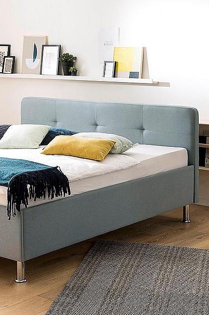 Meise Mobel Polsterbett Bestellen Bett Ideen Innenarchitektur
