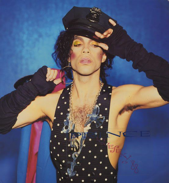 1988 - Love Sexy Era