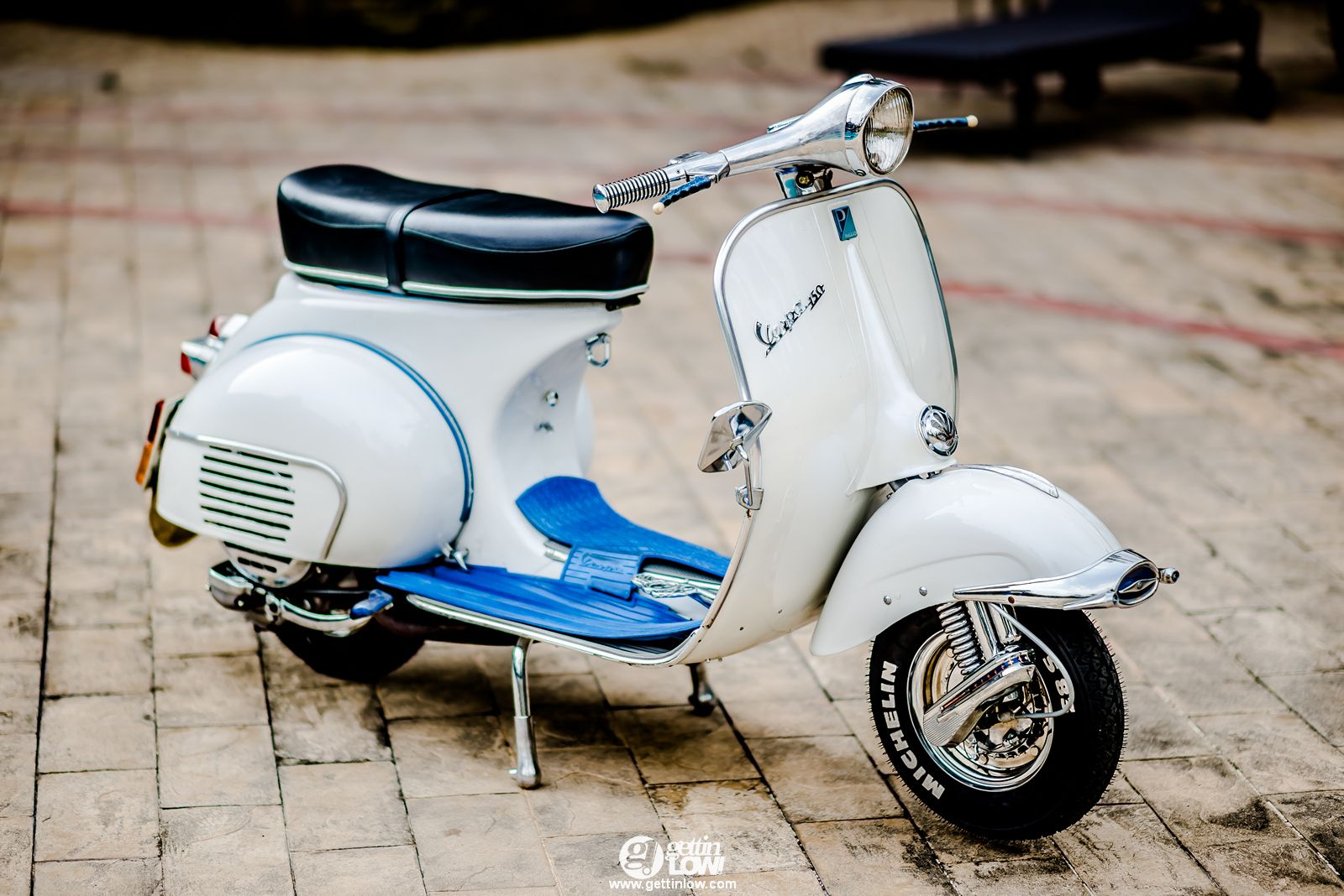 1962 Piaggio Vespa Vbb Bimabunch Gettinlow Pinterest Vba Wiring Diagram