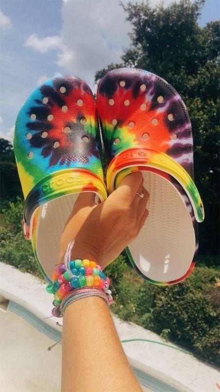 Vsco ForeversummerrZapatos Crocs Sock ShoesY Shoes FJ1KcTl