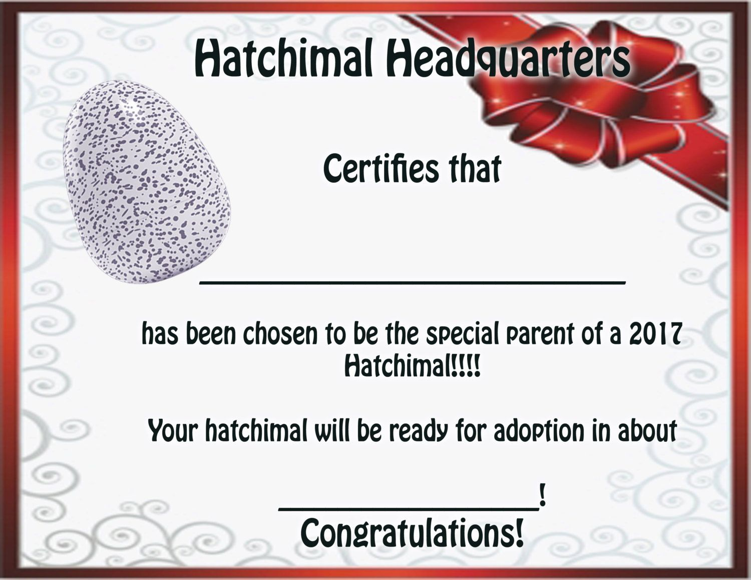 hatchimals iou alternative hatchimal