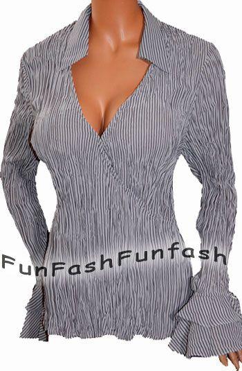 LOVE THIS STORE FOR PLUS SIZE CLOTHES FunFash Plus Size Clothing top,plus size dress,plus size pants,plus size shirt