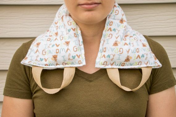 Rice Packs Hot or Cold Therapy by AllThingsCrafty13 on Etsy