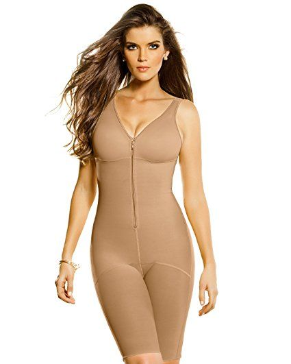 38811892566 Leonisa Women s Full Bodysuit Slimming Shaper at Amazon Women s Clothing  store