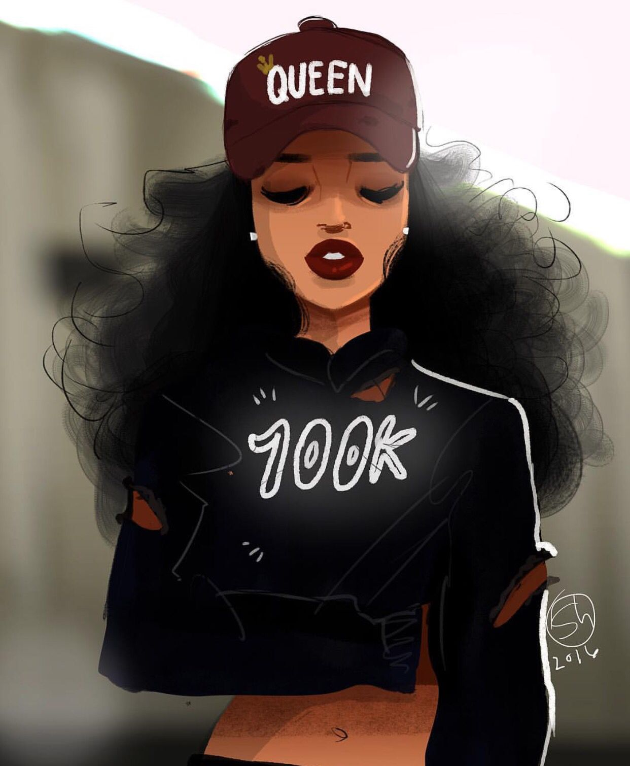 illustration315 be inspirational mz manerz being well dressed rh pinterest com  black women cartoon limiting forces