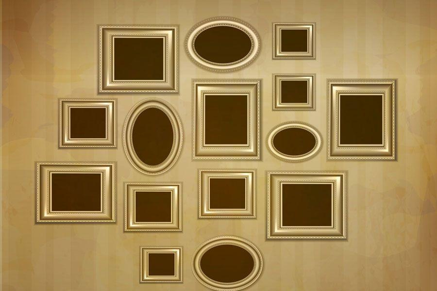 Consejos para distribuir los Cuadros en una Habitación. Como colocar ...