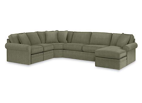Collins Sectional (C929624, P1 in G996007 and P2 in J132818)