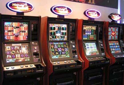 Spielautomaten Tricks Novoline